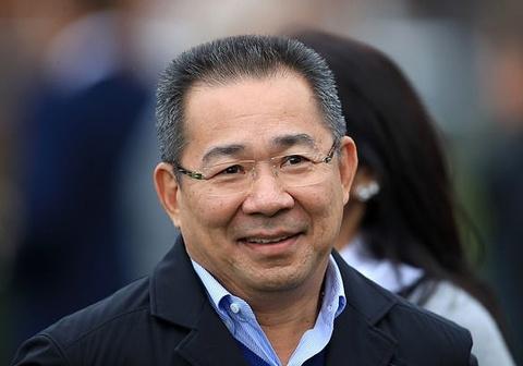 Ty phu Vichai - nguoi viet co tich cho Leicester tai Ngoai hang Anh hinh anh