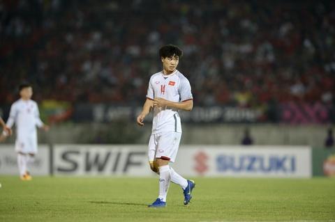 Kịch bản nào để đội tuyển Việt Nam lọt vào bán kết AFF Cup 2018?
