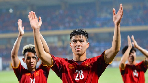 Bao chi chau A: Viet Nam dang biet cach de vo dich AFF Cup hinh anh