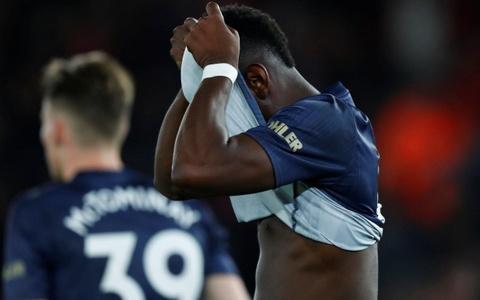 HLV Mourinho goi Pogba la 'virus' cua Man Utd hinh anh