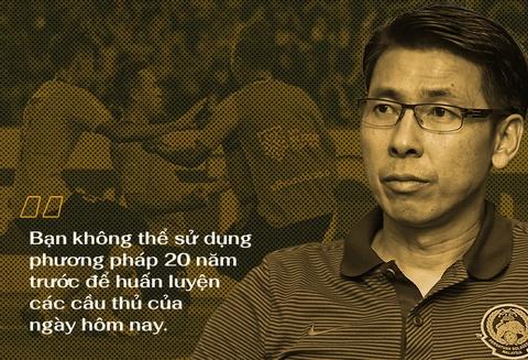 Thanh cong cua Malaysia den tu niem tin vao HLV Tan Cheng Hoe hinh anh 9