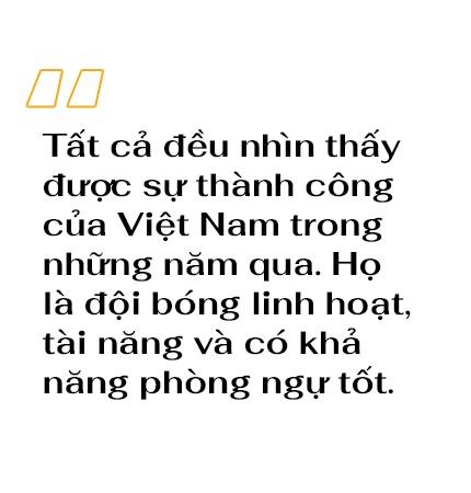Thanh cong cua Malaysia den tu niem tin vao HLV Tan Cheng Hoe hinh anh 12