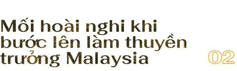 Thanh cong cua Malaysia den tu niem tin vao HLV Tan Cheng Hoe hinh anh 5