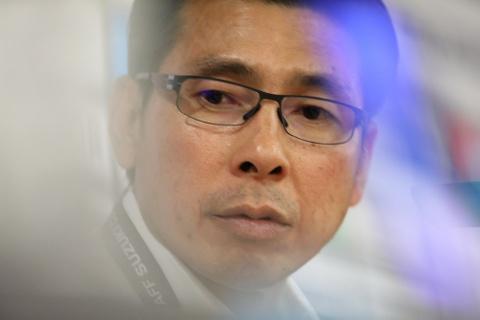 Thanh cong cua Malaysia den tu niem tin vao HLV Tan Cheng Hoe hinh anh 10