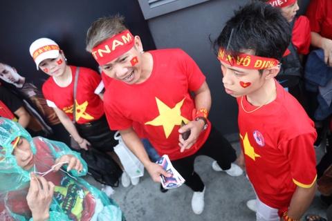 CDV Viet Nam xoay xo nhanh chong khi gap mua nang hat o Malaysia hinh anh 8