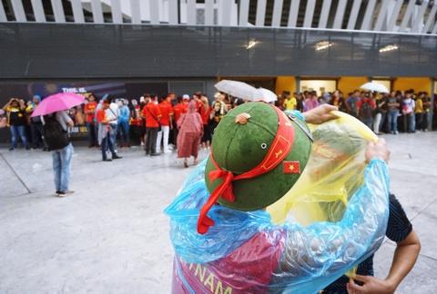 CDV Viet Nam xoay xo nhanh chong khi gap mua nang hat o Malaysia hinh anh 4