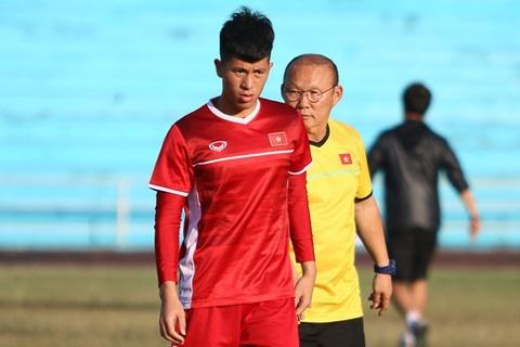 Dinh Trong: 'Tuyen Viet Nam da chuan bi tinh than cho that bai' hinh anh