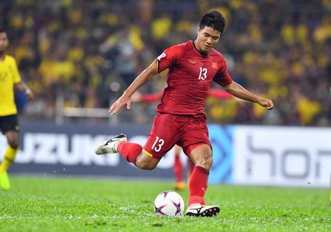 Trọng tài không dám rút nhiều thẻ Malaysia vì đá ở Bukit Jalil