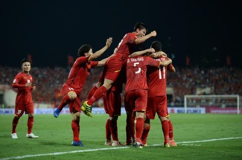 Bao chi Han Quoc: Ky luc moi doi HLV Park Hang-seo neu vo dich AFF Cup hinh anh 4