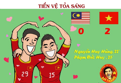 Hi hoa tuyen Viet Nam huong ve chuc vo dich AFF Cup 2018 hinh anh 3