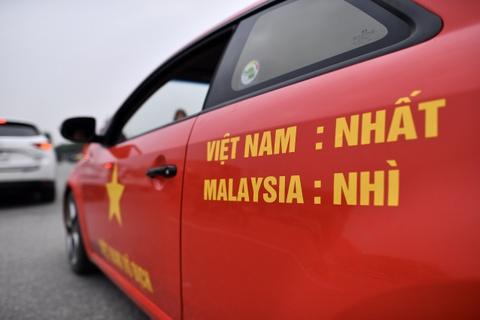Khong khi soi dong tai san My Dinh truoc tran Viet Nam gap Malaysia hinh anh 4