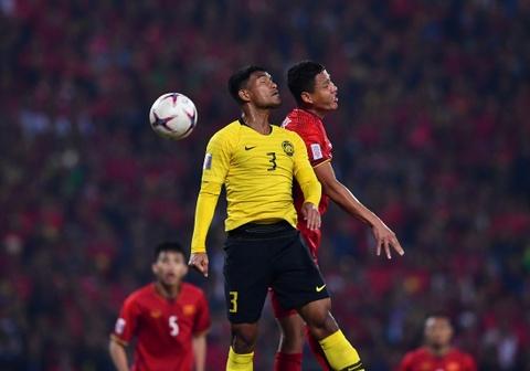 Cau thu Malaysia: Khong the lay ban thang viet vi de bao chua that bai hinh anh