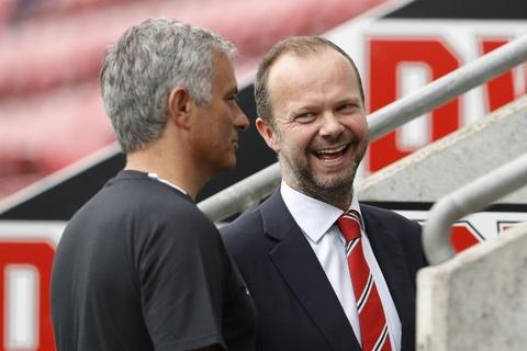 Bao Anh tiet lo Jose Mourinho bat ngo khi bi sa thai hinh anh