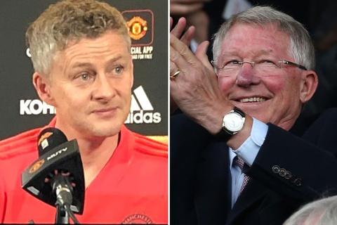 Man Utd dua Sir Alex tro lai co van cho Solskjaer hinh anh