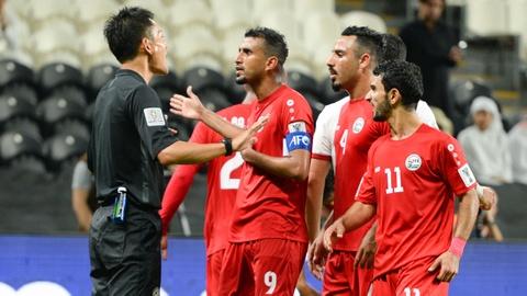Yemen - an so voi Viet Nam o tran quyet dinh tai Asian Cup hinh anh