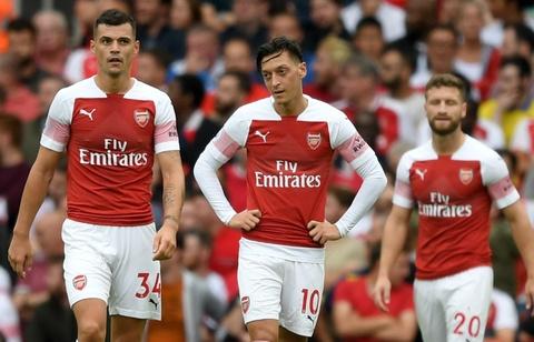 Arsenal vs Fulham: 'Phao thu' vuot qua khung hoang hinh anh