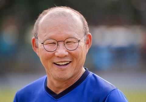 HLV Park Hang-seo - tuoi moi va ky vong moi cung bong da Viet Nam hinh anh
