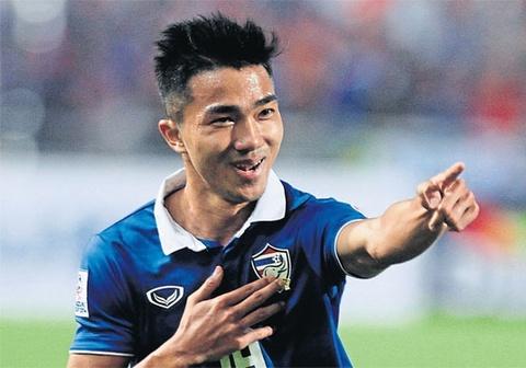 Co phan thay hay khong, 'Messi' Chanathip van la so mot cua Thai Lan hinh anh