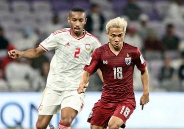 Tuyển Thái Lan cần làm gì để tiến sâu hơn tại Asian Cup 2019?