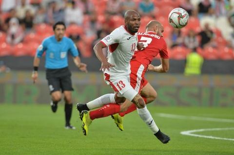 Highlights Asian Cup 2019: Palestine 0-0 Jordan hinh anh