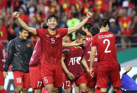 HLV Bahrain bất ngờ khi tuyển Việt Nam vượt qua Jordan