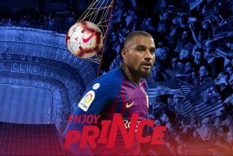 Barca ky hop dong voi cuu sao Serie A de du bi cho Suarez hinh anh