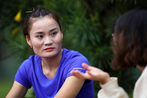 Quach Thi Lan - 'co gai vang' cua dien kinh Viet Nam o chau luc hinh anh 5