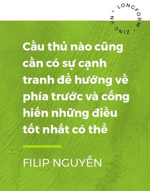 Thu mon Czech goc Viet: 'Toi khong ngai canh tranh voi Dang Van Lam' hinh anh 9