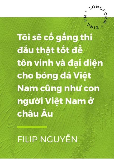Thu mon Czech goc Viet: 'Toi khong ngai canh tranh voi Dang Van Lam' hinh anh 12