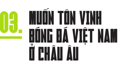 Thu mon Czech goc Viet: 'Toi khong ngai canh tranh voi Dang Van Lam' hinh anh 11