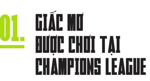 Thu mon Czech goc Viet: 'Toi khong ngai canh tranh voi Dang Van Lam' hinh anh 5