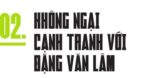 Thu mon Czech goc Viet: 'Toi khong ngai canh tranh voi Dang Van Lam' hinh anh 8