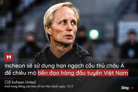 Bao Han Quoc: 'Se co tran derby cau thu Viet Nam o K.League' hinh anh 2