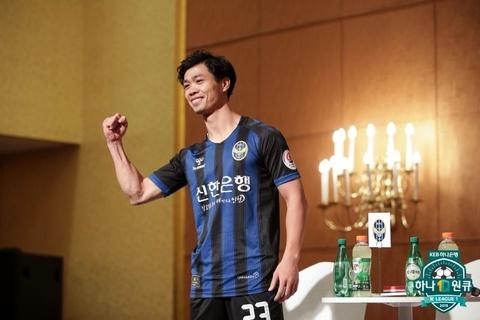 Bao Han Quoc: 'Se co tran derby cau thu Viet Nam o K.League' hinh anh 1
