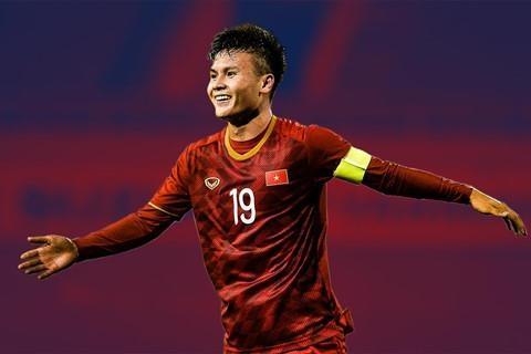 Quang Hai: 'Ty so 4-0 truoc U23 Thai Lan khong co gi bat ngo' hinh anh