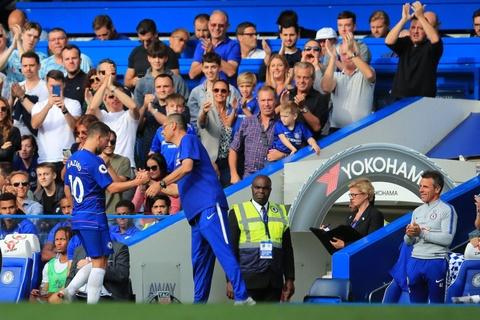 Eden Hazard va giac mong chinh phuc the gioi cung Real Madrid hinh anh 7
