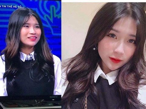 9X Ha Noi bi che gieu vi anh selfie khac han luc len tivi hinh anh