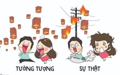 8 su that ve Trung thu khac xa so voi tuong tuong cua chung ta hinh anh