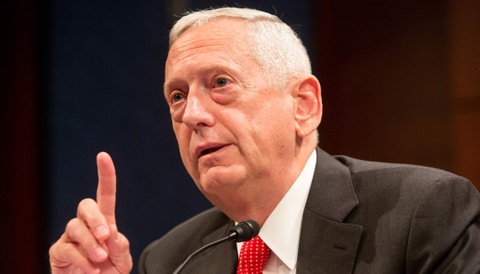 Tuong Mattis: Se la chien tranh neu ten lua nham vao Guam hinh anh
