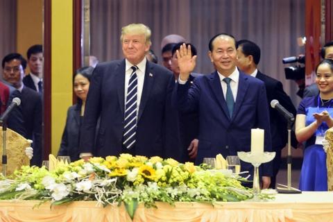 3 ngay cua Tong thong Trump va 'dieu ky dieu Viet Nam' hinh anh 14