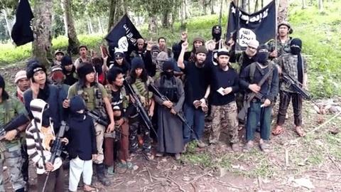 Noi kinh hoang Abu Sayyaf o Philippines hinh anh