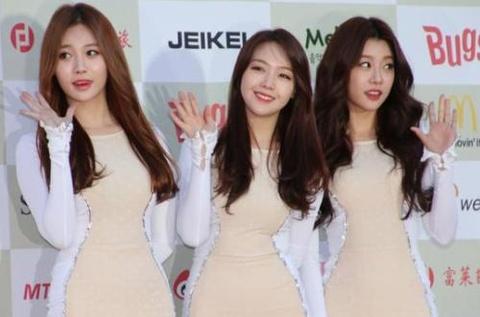 Fan cuong EXO bi to chui boi Girl's Day hinh anh