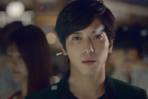 One Fine Day - Jung Yonghwa (CNBLUE) hinh anh