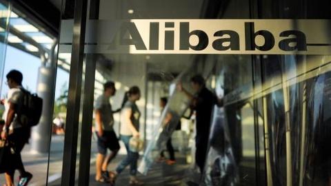 Hon 10 trieu khach hang cua Alibaba bi danh cap thong tin hinh anh