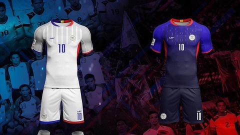 Gia ao dau AFF Cup cua Viet Nam suyt re nhat, hon Campuchia, Lao 1 USD hinh anh 5