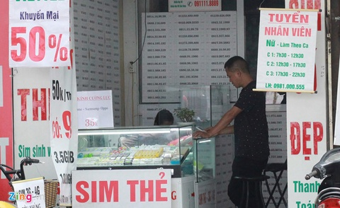 MobiFone va VNPT cung lai tren 6.000 ty dong nam 2018 hinh anh