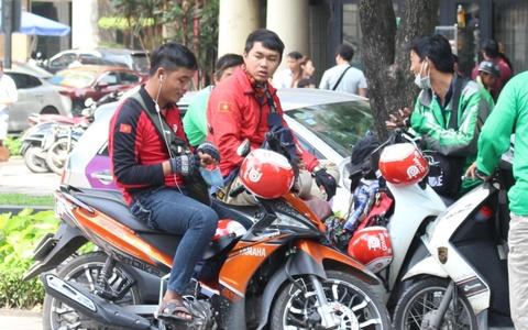 Sau 6 tháng 'đốt tiền', Go-Viet áp phí với tài xế tương đương Grab