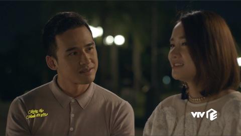 Nha Phuong doc tho gay bao trong 'Ngay ay minh da yeu' hinh anh