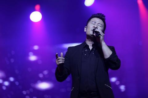 Live show Bang Kieu: Bua tiec nhac tru tinh nhieu mau sac hinh anh