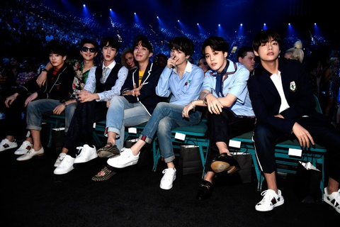 billboard music awards hinh anh